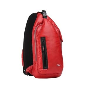 iSkin Sling Bag for iPad & Accessories